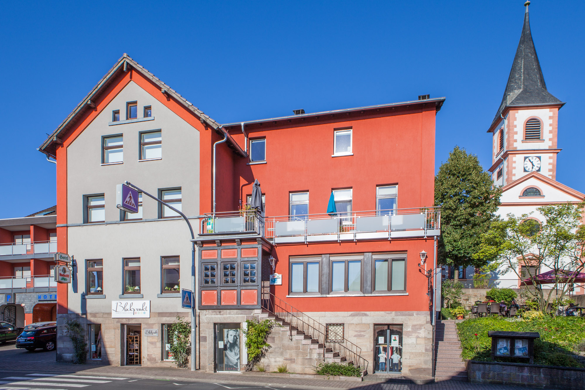 hotel-eichenzell-landgasthog-kramer-fulda-01 Faszinierend 7 Welten Fulda Bewertung Dekorationen